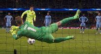 Điểm yếu của 'quái vật' Messi