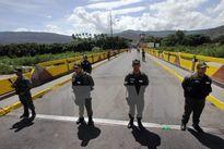 Tổng thống Venezuela nêu điều kiện mở cửa biên giới với Colombia