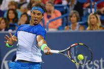 Bốc thăm giải Mỹ mở rộng: Khó cho Nadal