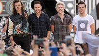 Simon Cowell muốn One Direction biểu diễn lần cuối tại X Factor