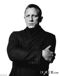 "Nỗi lòng của ""James Bond"" Daniel Craig"