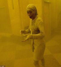 Người phụ nữ sống sót trong vụ khủng bố 11/9 qua đời