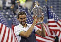Bốc thăm phân nhánh US Open: Federer dễ thở, chờ tứ kết Nadal – Djokovic