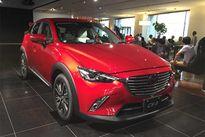 """Xe Mazda tại Việt Nam """"nội hóa"""" nhiều hơn, giá tốt hơn"""