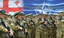 """NATO mở trung tâm huấn luyện ở Gruzia vì """"e dè"""" Nga?"""