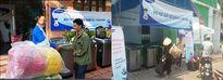 Samsung chung tay khắc phục hậu quả bão lũ ở Quảng Ninh