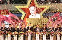 Triển lãm thành tựu KT-XH: Hội tụ tinh hoa của đất nước