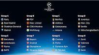 Vòng bảng Champions League: M.U đối đầu PSV & Wolfsburg, Bayern tái ngộ Arsenal