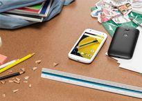 Loạt smartphone cấu hình mạnh, pin 'khủng', giá phải chăng