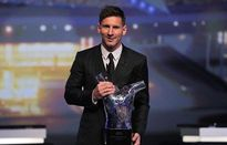 Messi sẽ thống trị dài dài?