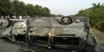 Ám ảnh những vụ tai nạn kinh hoàng gắn mác 115