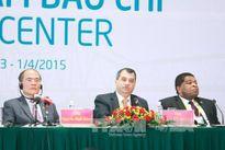 Chủ tịch Quốc hội Nguyễn Sinh Hùng thăm chính thức Mỹ
