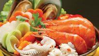 Nguyên tắc sống còn khi ăn hải sản