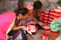 Mặt nạ Trung Thu, một nét văn hóa độc đáo của người Việt
