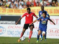 """Vòng 23 V-League: Nghẹt thở """"chung kết chính - chung kết ngược"""""""