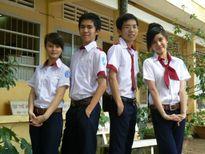 Không bắt buộc học sinh phải mua đồng phục mới