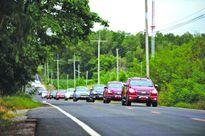 Chevrolet: Thương hiệu xe Mỹ trên đường phố Việt