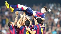 Góc nhìn: Không yêu Messi, hơi phí!