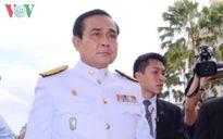Em trai Thủ tướng Thái Lan bất ngờ được thăng Tướng