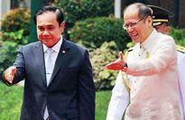 Vấn đề Biển Đông: Lời cam kết hợp tác của Thái Lan