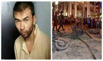 Nghi can vụ đánh bom ở Bangkok thuộc băng nhóm buôn người?