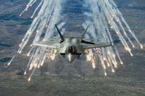 Mỹ đưa máy bay F-22 tới châu Âu, Nga tỏ ra không 'khách khí'