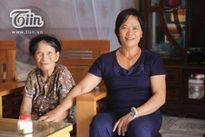 Hành trình đoàn tụ cảm động của người phụ nữ 23 năm lưu lạc xứ người