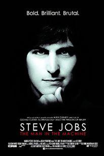 Steve Jobs tài năng nhưng tàn bạo trong phim tài liệu