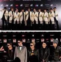 Hơn 800 fan bị lừa bỏ 4 tỉ đồng mua vé giả liveshow của EXO, Big Bang