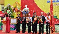 Niềm vui ở trường THPT chuyên Lê Khiết
