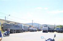 Bình Định: Công nhân Cảng Quy Nhơn đình công