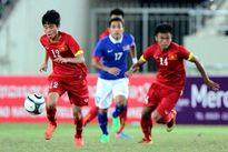 U19 Việt Nam - U19 Myanmar tranh suất vào bán kết