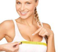 Bí quyết giữ vòng 1 không bị lép sau giảm cân