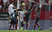 Tân binh nổ súng, Atletico Madrid đè bẹp Sevilla tại sân nhà