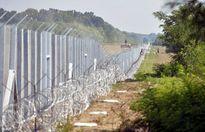 Rợn người cảnh dân di cư xé rào vào lãnh thổ Hungary