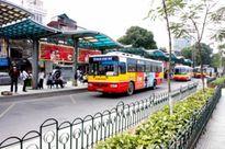 Hà Nội điều chỉnh lộ trình nhiều tuyến buýt