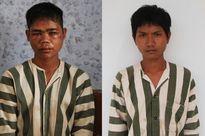Công an thị xã Ayun Pa: Bắt khẩn cấp hai tên cướp tiệm vàng