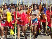 Cái kết đau thương của 38 trinh nữ đi dự lễ hội tuyển vợ của vua