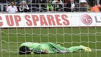 BẢN TIN Thể thao 19H: Van Gaal không đổ lỗi cho thủ môn