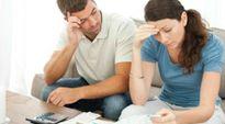 Ức chế vì chồng không kiếm được tiền