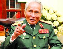 Trung tướng Nguyễn Quốc Thước và những hồi ức về Tết Độc lập