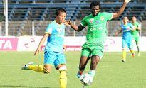 V-League 2015: XSKT Cần Thơ bất ngờ thắng đậm Sông Lam Nghệ An