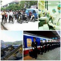 Chỉ đạo, điều hành của Chính phủ, Thủ tướng Chính phủ nổi bật tháng 8