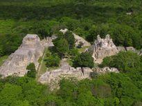 Khám phá thành phố cổ Calakmul của người Maya