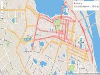 Những tuyến phố sẽ bị cấm từ 21 giờ tối 1/9