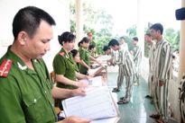 Quảng Bình: 156 phạm nhân nhận quyết định đặc xá dịp 2/9