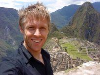 Gunnar Garfors, người trẻ nhất thế giới đã du lịch hết 198 quốc gia, 2 kỉ lục Guinness về du lịch