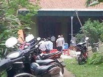 Kinh hoàng: Dùng liềm cắt cổ hàng xóm giữa đêm khuya