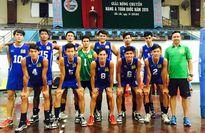Đội bóng chuyền nam Công an TPHCM: Cờ đã đến tay rồi!