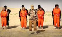 Những tin tức mới cập nhật về tình hình khủng bố IS ngày 1/9/2015